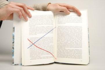 Intrecci all'interno del libro