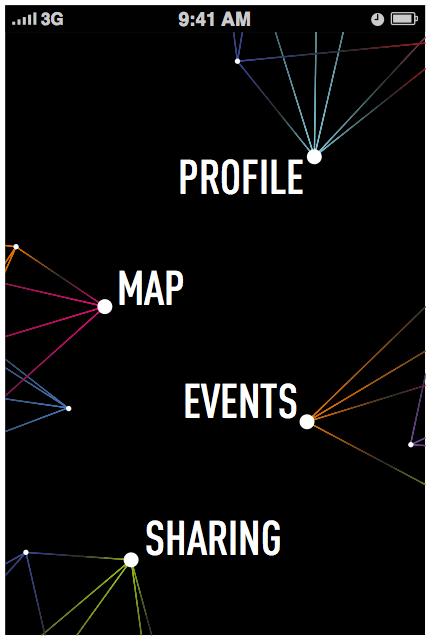 Schermata applicazione 1