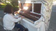 PoCo's Public Piano Project