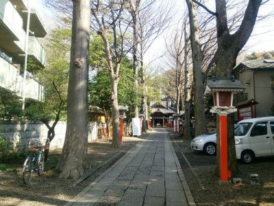 20150406 田無神社4