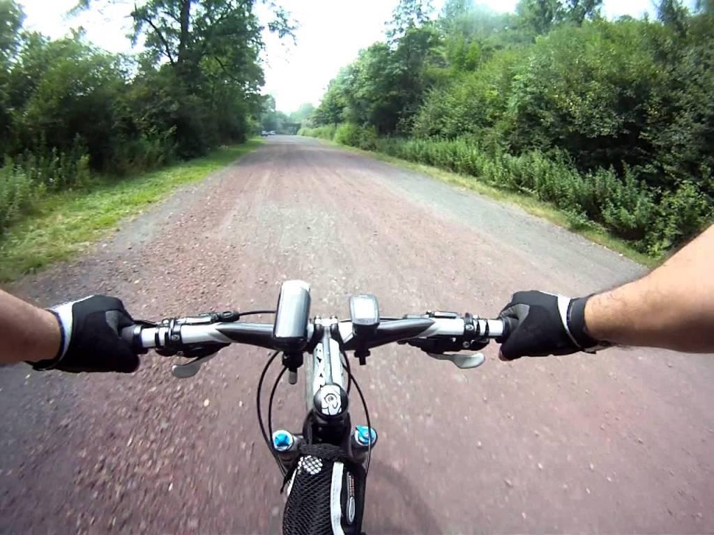 Pocono Biking Lehigh Gorge Trail