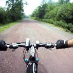 Lehigh Gorge GoPro Shot