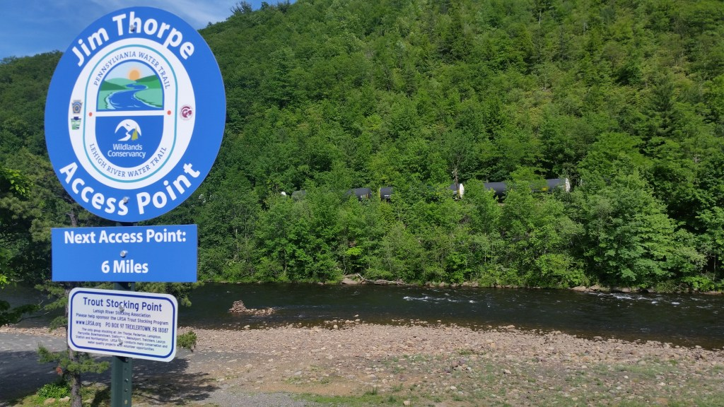 Jim Thorpe Bike Shuttles and Bike Rentals