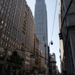 Empire State Building - Początkujący fotograf