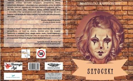 """""""Upadek lekkich obyczajów"""" Magdaleny Kapuścińskiej, akt VIII"""
