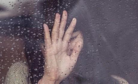 A kiedy pada deszcz…