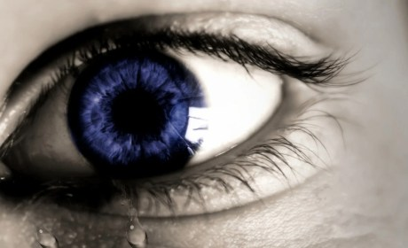 Świadomość łez