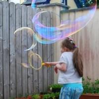 Co dać dziecku na Dzień Dziecka?