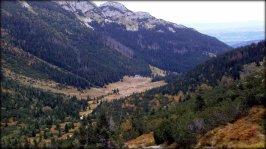 Dolina Kondratowa - wrzesień 2012