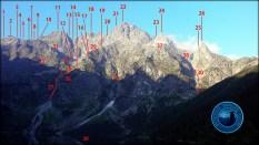 """E-book """"Fotograficzna topografia Tatr"""" - widok z Doliny Rybiego Potoku"""