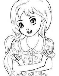 Тетушка Куми рассказывает о  куклах.