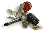 electronic key photo