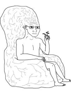 meme cerebro