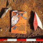 Manual de buenas prácticas de conservación en excavaciones arqueológicas - Belén Santos Alarcón