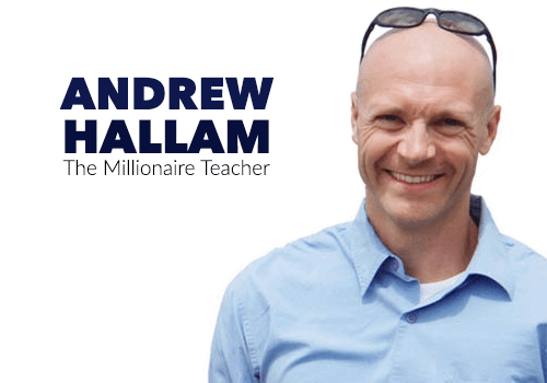 #60: The Nine Rules of Wealth You Should Have Learned in School, with Andrew Hallam (Part 2)