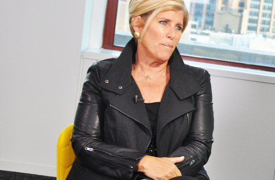 #154: You'll Need at Least $10 Million to Retire Early, says Suze Orman