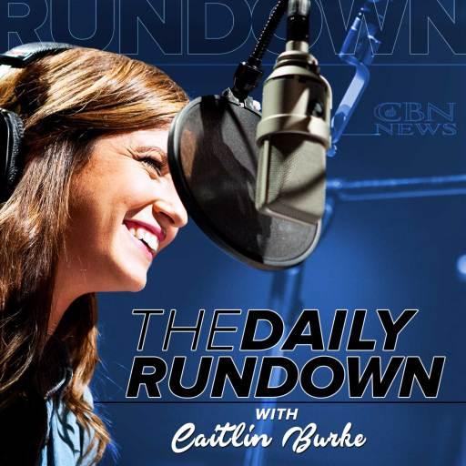 The CBN News Daily Rundown – Audio Podcast