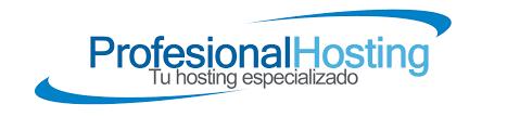 Podcast sobre Hosting y Ecommerce realizado por el proveedor de servicios de internet Profesional Hosting en colaboración con Ecommaster.