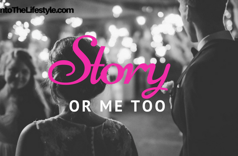 Episode 53 – Is It a Story or Me Too?
