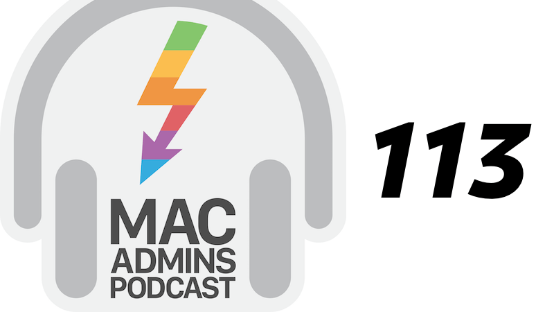 Episode 113: Rich Siegel and 25 years of BBEdit