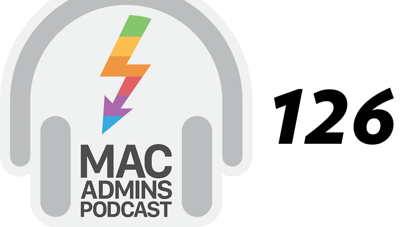 Episode 126: WWDC Afteraction Report