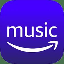 Amazon Music & Podcasts icon