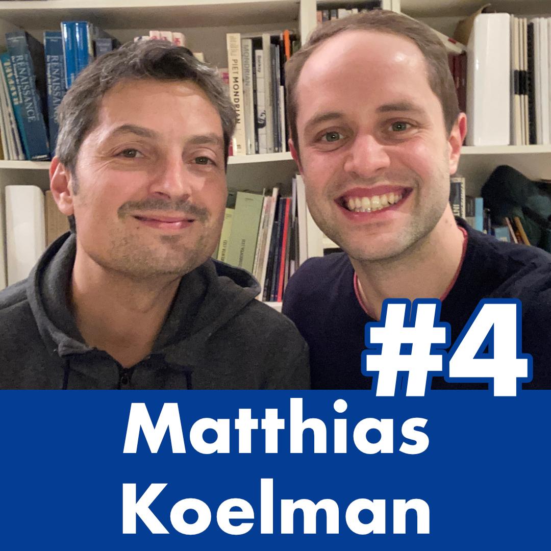 Matthias Koelman