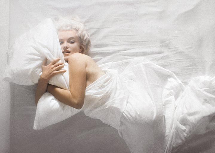 Marilyn Monroe 01 - Classic Horizontal