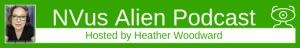 NVus Alien Podcast