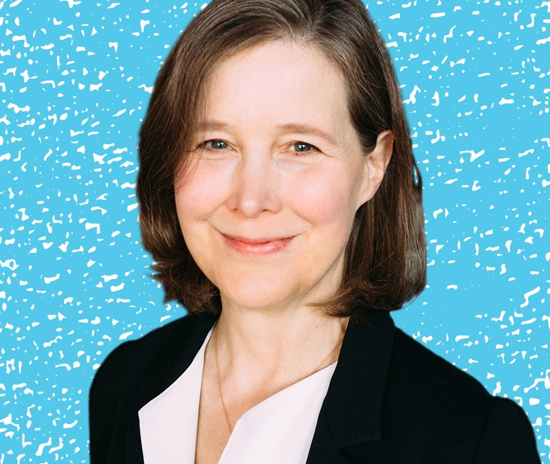 The Art of Writing Epic Stories without Villains, featuring Ann Patchett