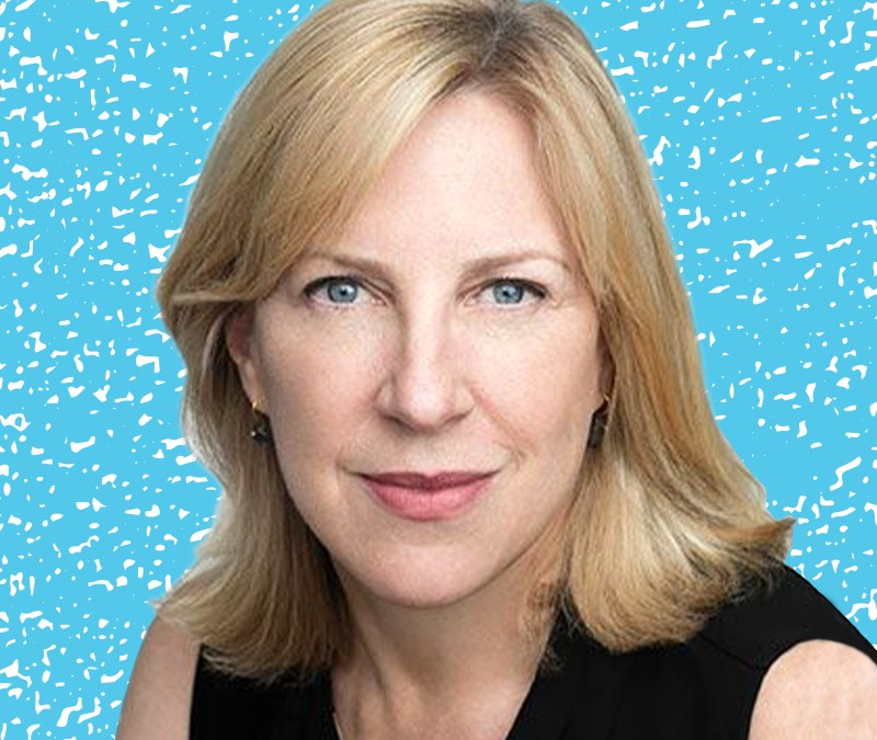 The Perils and Pleasures of Writing About the Past, featuring Christina Baker Kline