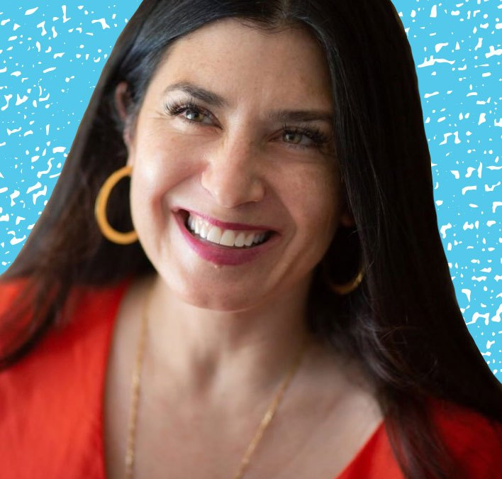 Feeling the Fear and Doing It Anyway, featuring Jennifer Pastiloff