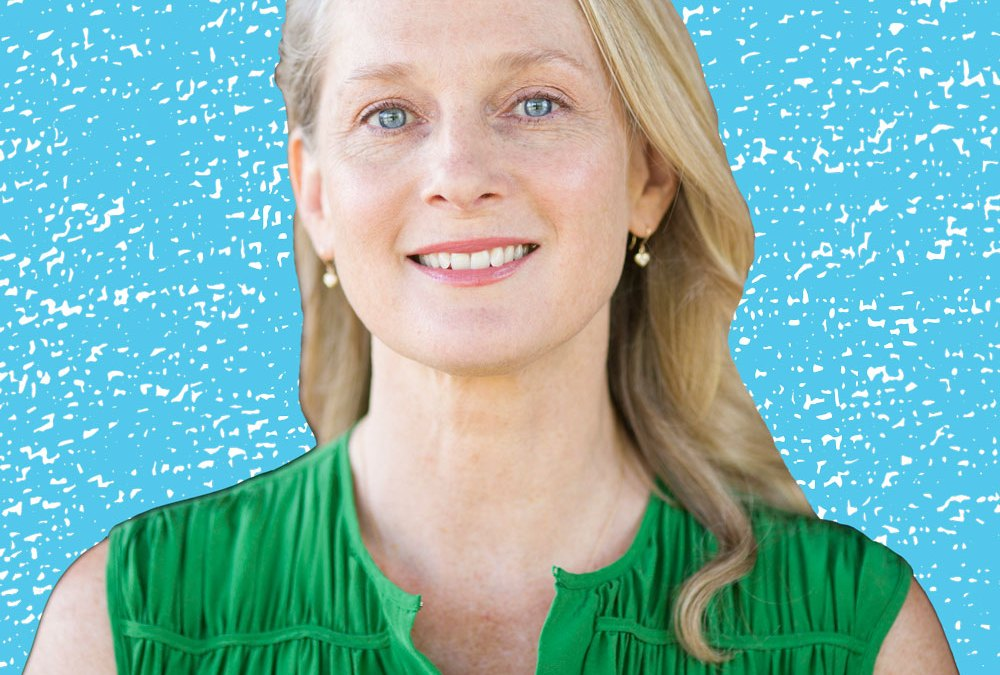 The Book You Have to Write, featuring Piper Kerman