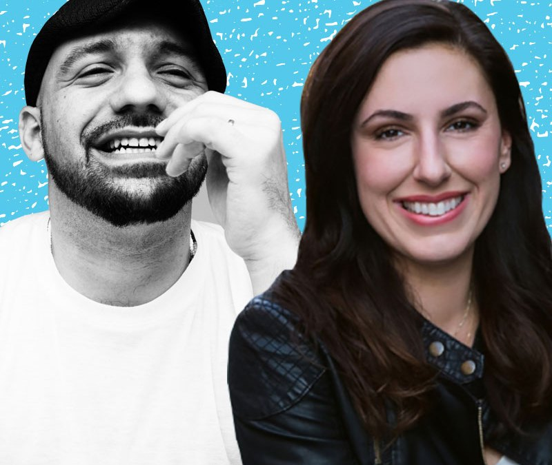 Best of: Ignoring the Critics and Doing You: Jessica Valenti & Daniel José Older