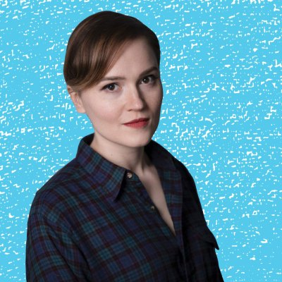 Letting Go of Your Process to Write Other Worlds, featuring Veronica Roth