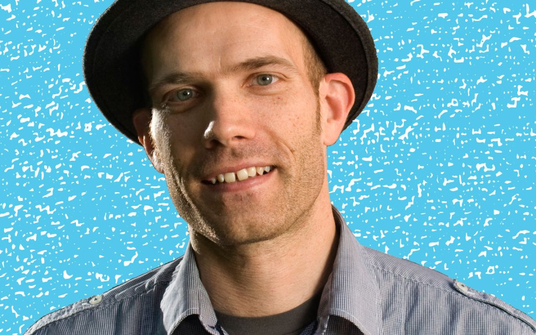NaNo Prep: Insider Secrets from NaNoWriMo's Founder , featuring Chris Baty