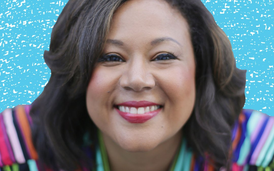 NaNo Prep: The Power of Believing in Yourself as a Writer, featuring Jasmine Guillory