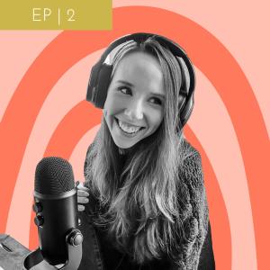 whimsy and wellness podcast ep 2 meet meg