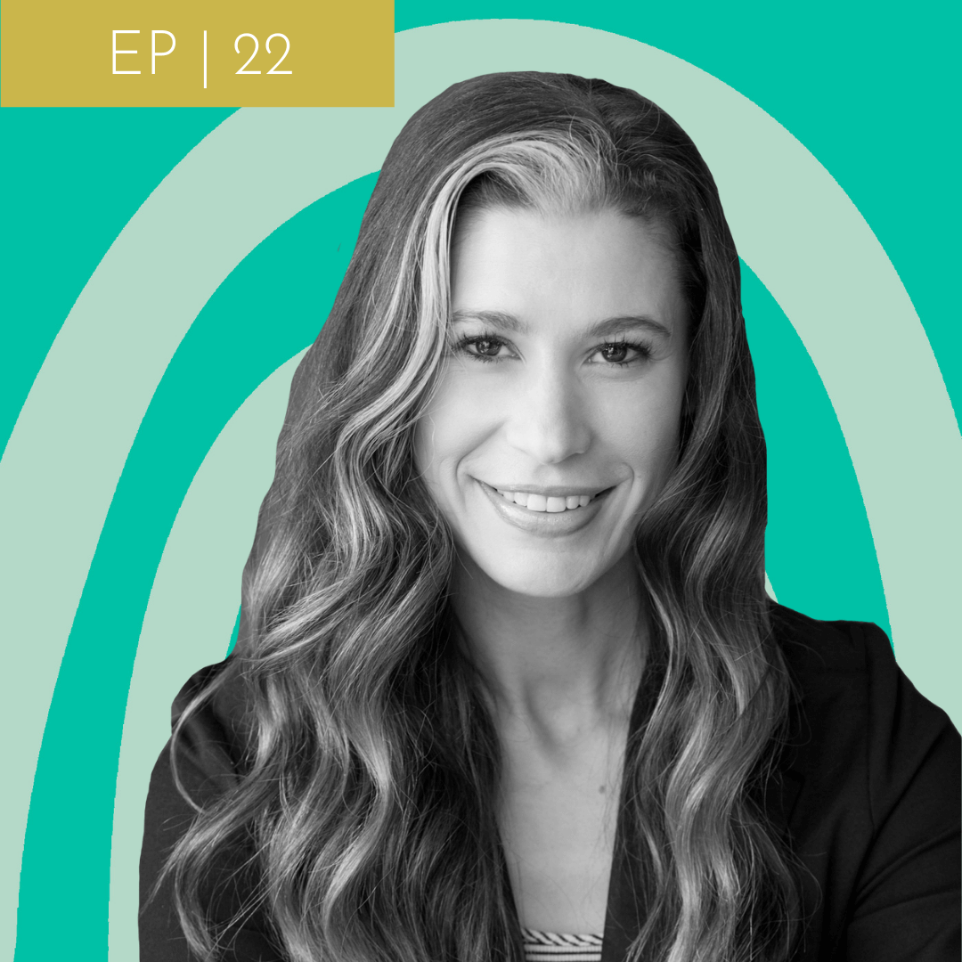 confidence in single motherhood whimsy + wellness podcast ep 22
