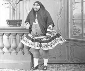 asmat oldowleh Qajar