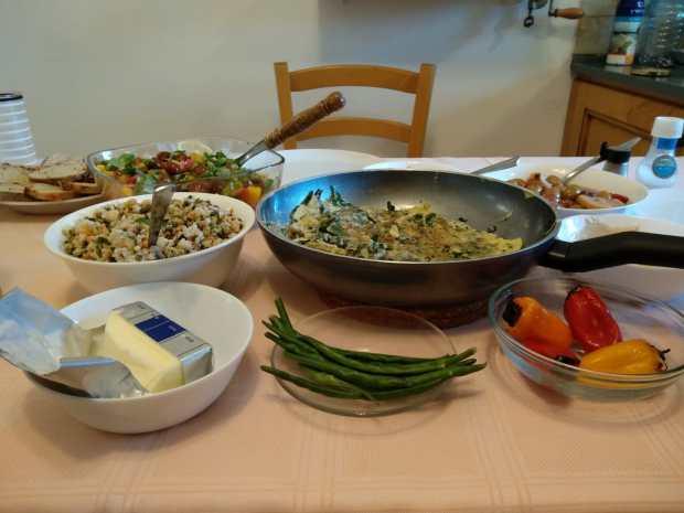 """ארוחת בוקר משותפת: איראניום מועשר, הפודקאסט של התנ""""ך, דברי הימים"""