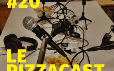 #20 PizzaCast avec les FRiPreneurs