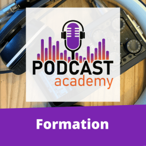 Podcast Academy