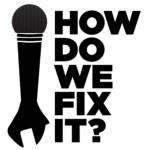 How Do We Fix It logo