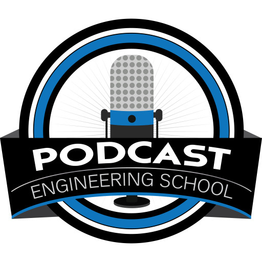 Podcasters' Lounge #11 – Podcast Engineering School
