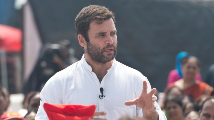 Rahul Gandhi, Indian MP and opposition leader, may launch a podcast soon to rival Prime Minister's show