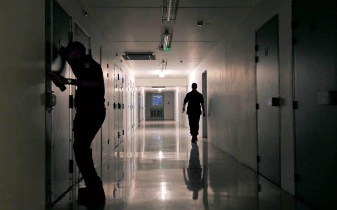 Centre de rétention de Bordeaux, l'absurde cluster