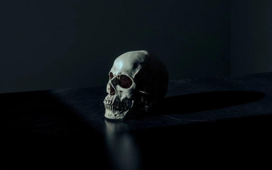 Ernest, ballade pour un squelette sans nom – Épisode 5/5