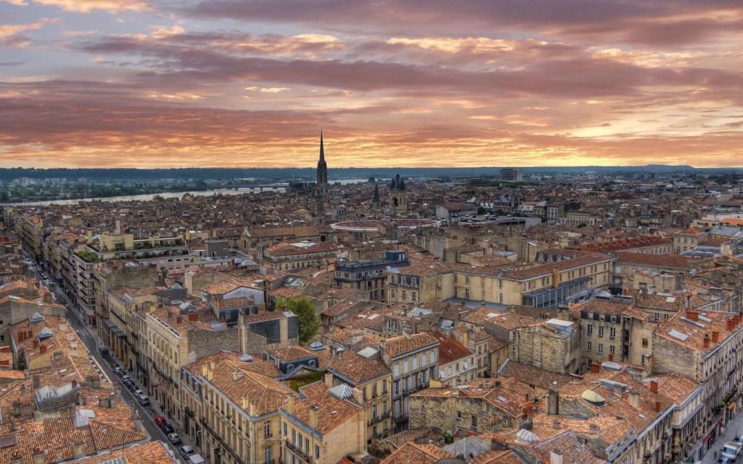 A Bordeaux, la caisse est-elle cramée?
