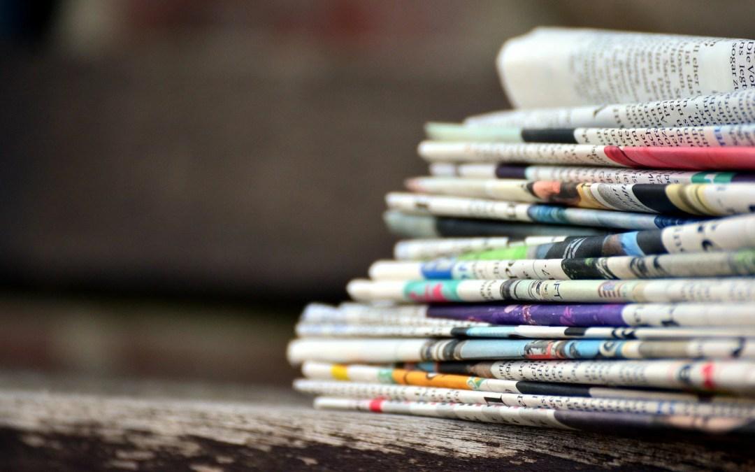 La presse indépendante locale, un  « acte militant »